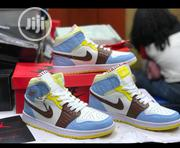 Nike Men's Hightop Sneakers | Shoes for sale in Lagos State, Surulere