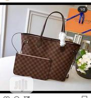 Ladies Quality Genuine Leather Handbags | Bags for sale in Lagos State, Ikeja