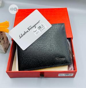 Ferragamo Leather Wallet for Men's | Bags for sale in Lagos State, Lagos Island (Eko)