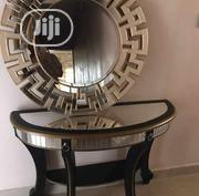 Console Mirror And Table Available | Home Accessories for sale in Lagos State, Ojo