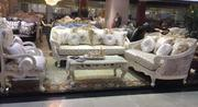 Sofa Chair By 7 Seaters, Without Center Table | Furniture for sale in Lagos State, Ojo