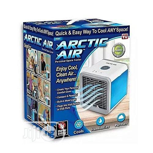 Archive: Artic Air Mini Air Conditioning