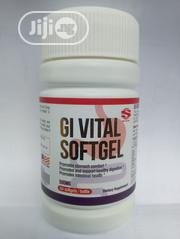 Gastro Intestinal Vital Softgel Gi   Vitamins & Supplements for sale in Abuja (FCT) State, Central Business Dis