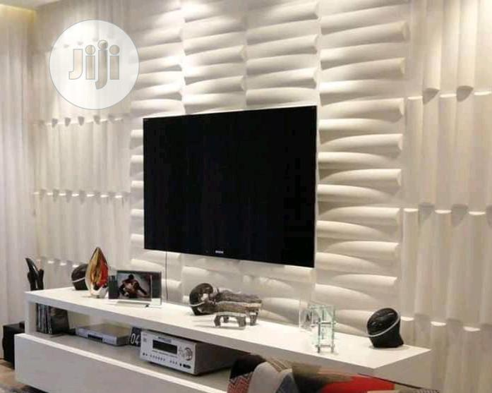 3D Walldecor Panel