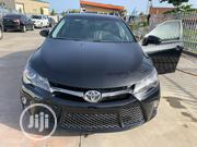 Toyota Camry 2015 Black   Cars for sale in Lagos State, Lekki Phase 1