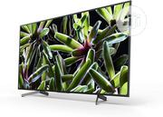 Sony 65 Inch 4K HDR Smart TV -KD-65X7000G (2019 Edition) | TV & DVD Equipment for sale in Lagos State, Ojo