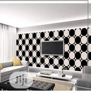 Wallpaper Black and White   Home Accessories for sale in Lagos State, Ajah