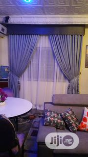 Quality And Beautiful Curtains Available For Your Home's Hotel's Etc   Home Accessories for sale in Lagos State, Yaba