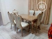 Royal Dining By 6 Seaters | Furniture for sale in Lagos State, Amuwo-Odofin