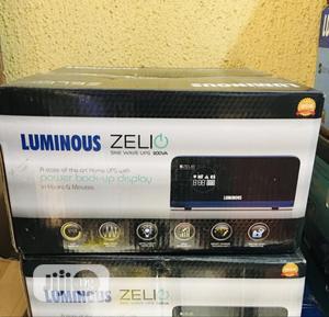 Luminous Zelio 900va Inverter | Solar Energy for sale in Lagos State, Ojo
