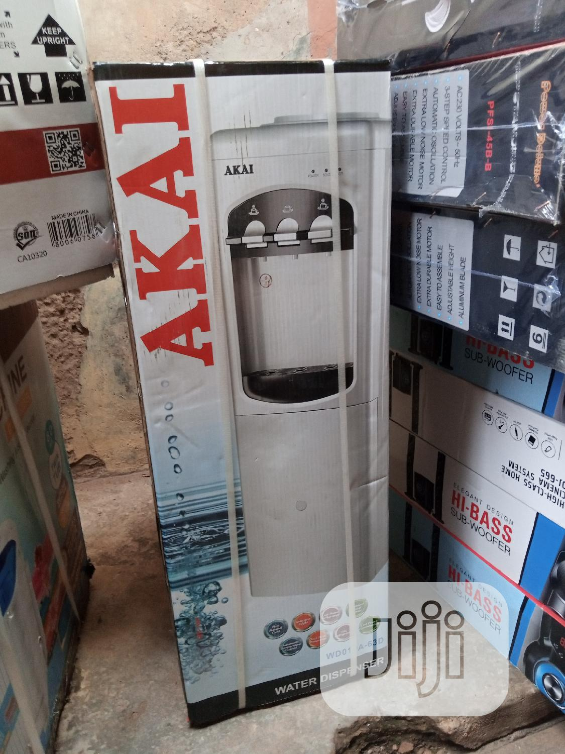Akai Water Dispenser