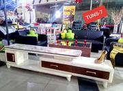 Quality Portable Adjustable TV Stand   Furniture for sale in Lagos State, Surulere