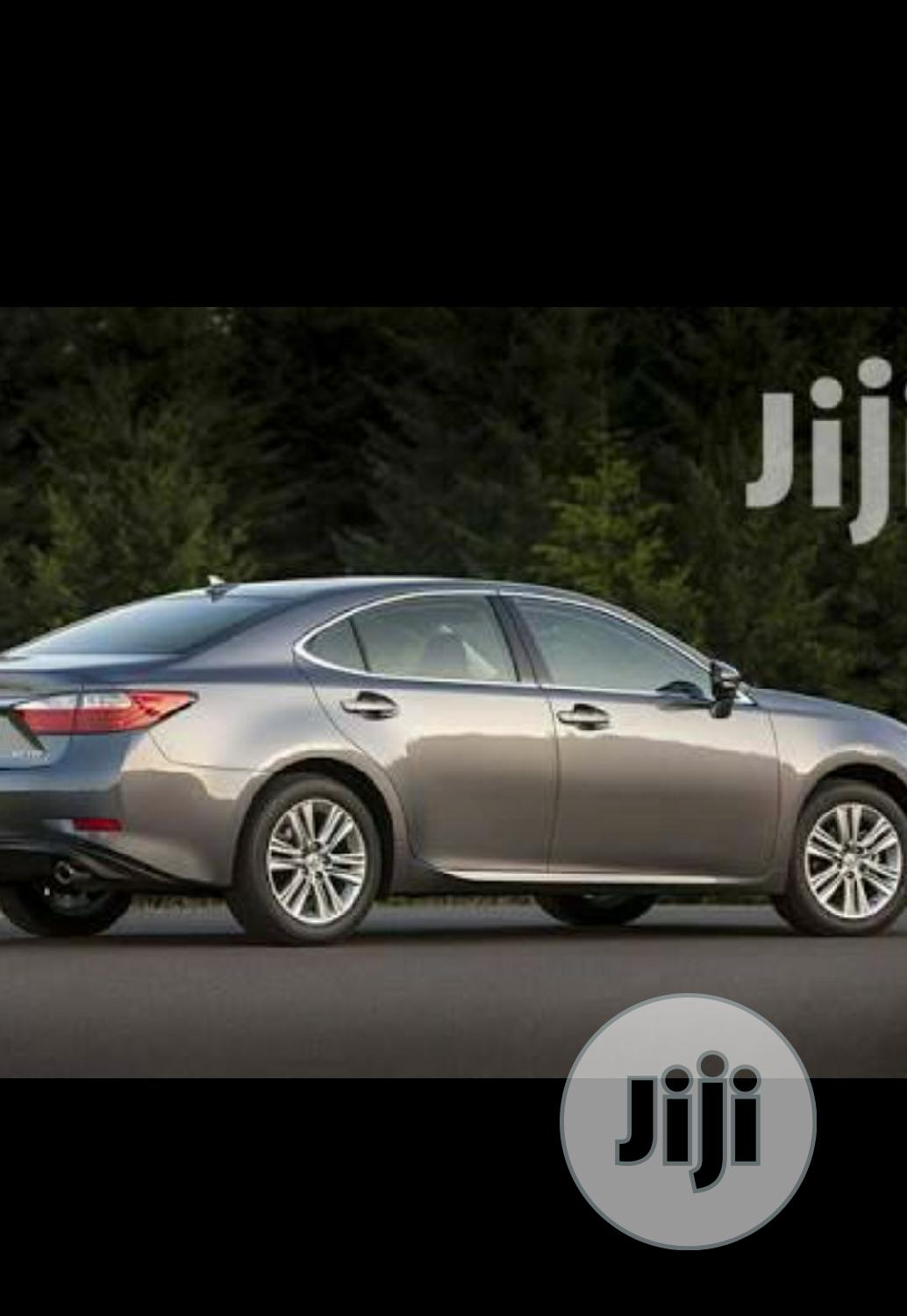 Lexus Es350 Upgrade From 08 To 016 | Automotive Services for sale in Mushin, Lagos State, Nigeria