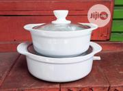 Two Set Of Breakable Dish With Cover | Kitchen & Dining for sale in Lagos State, Lagos Island