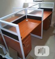 Office Quality Workstation Table | Furniture for sale in Lagos State, Lekki Phase 1