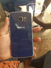 Samsung Galaxy S6 edge 32 GB Blue | Mobile Phones for sale in Abuja (FCT) State, Gwagwalada