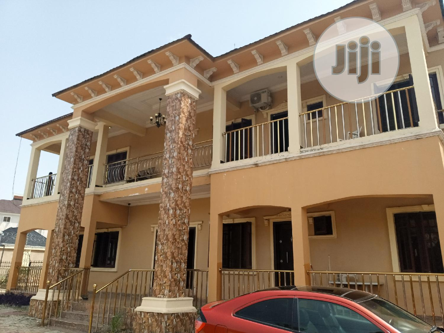A Specious 5 Bedroom Fully Detached Duplex For Sale | Houses & Apartments For Sale for sale in Gwarinpa, Abuja (FCT) State, Nigeria