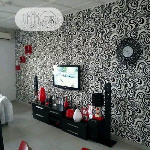 3D Stylish Wallpaper