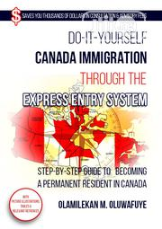 E-Book: Canada Immigration Complete Guide | Books & Games for sale in Lagos State, Lekki Phase 1