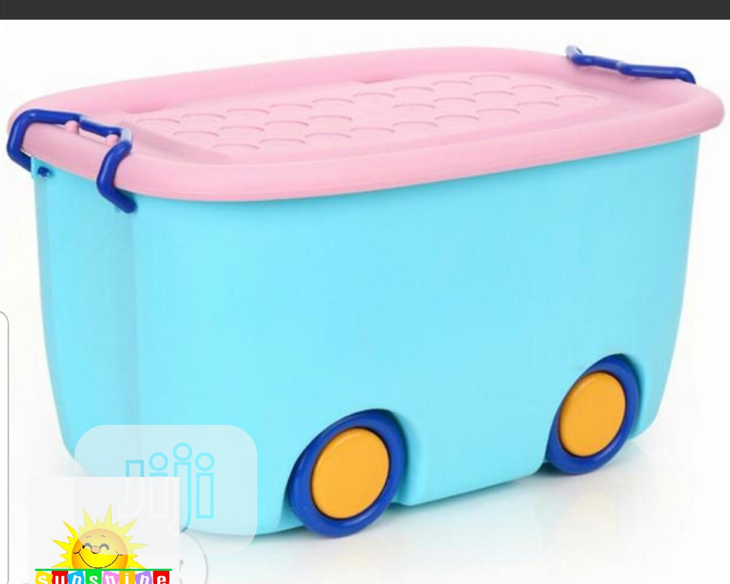 Storage Boxes | Babies & Kids Accessories for sale in Ojodu, Lagos State, Nigeria