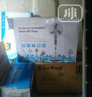 Solar Fan 12volt | Solar Energy for sale in Lagos State, Ojo