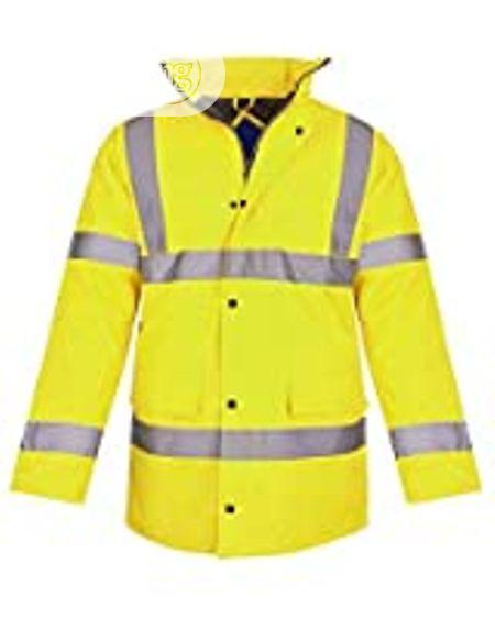 Archive: Safety Jacket