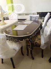 Quality Royal Dining Table | Furniture for sale in Lagos State, Lekki Phase 2