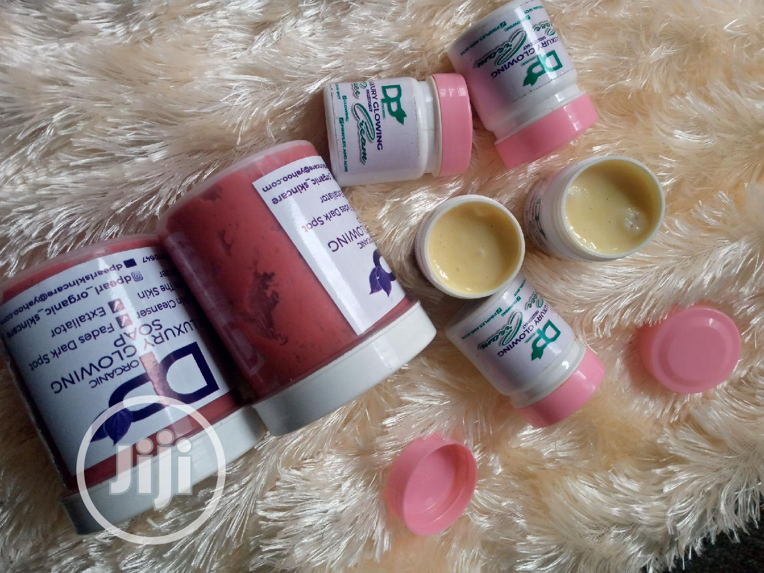 Facial Cream/ Soap | Bath & Body for sale in Isolo, Lagos State, Nigeria