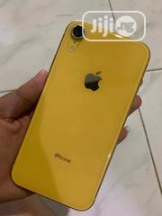 New Apple iPhone XR 128 GB Yellow | Mobile Phones for sale in Lagos State, Victoria Island