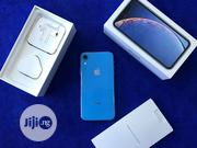 New Apple iPhone XR 256 GB Blue | Mobile Phones for sale in Lagos State, Victoria Island