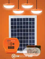 Wow Solar Home Lighting System | Solar Energy for sale in Ogun State, Sagamu