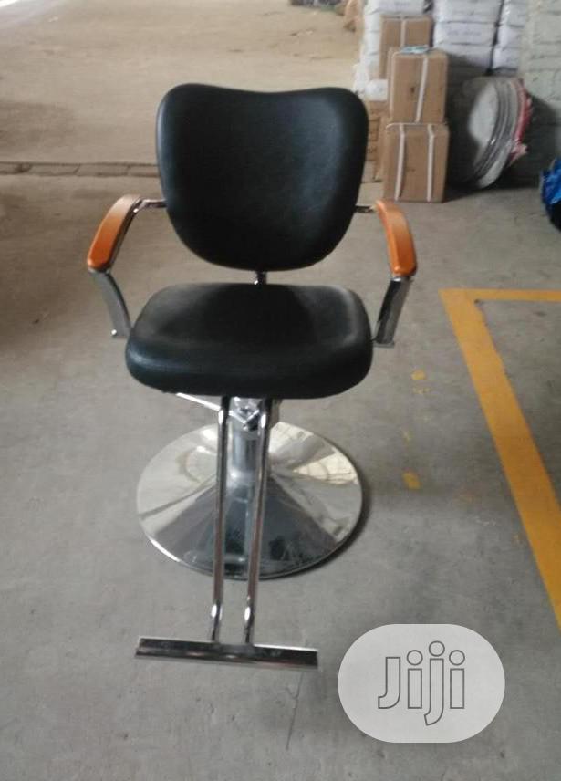Swivel Barbing Saloon Chair