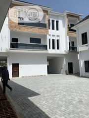 Newly Built 4 Bedroom Terrace Duplex At Orchid Road Lekki Phase 1 For Sale | Houses & Apartments For Sale for sale in Lagos State, Lekki Phase 1