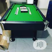 Durable Snooker Board Pool Table With Accessories | Sports Equipment for sale in Lagos State, Lekki Phase 1