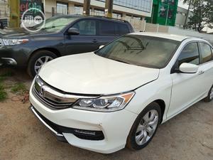 Honda Accord 2017 White | Cars for sale in Oyo State, Ibadan