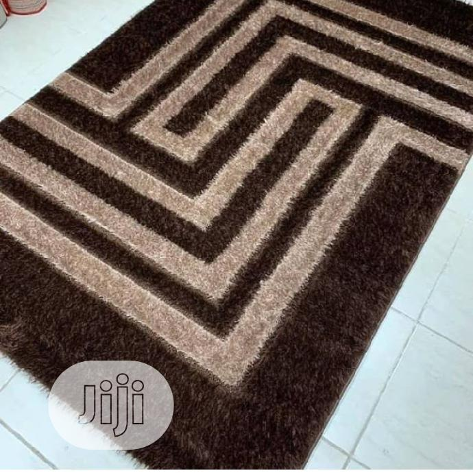 Good Quality Imported Turkey Center Rug