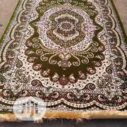 Good Quality Imported Carribian Center Rug   Home Accessories for sale in Lagos State, Ojo