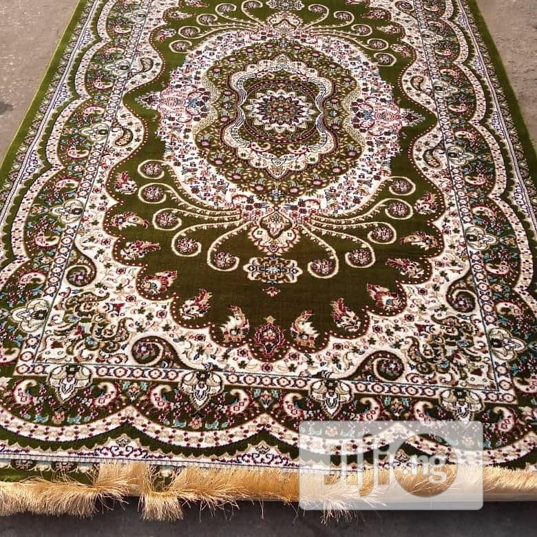 Good Quality Imported Carribian Center Rug
