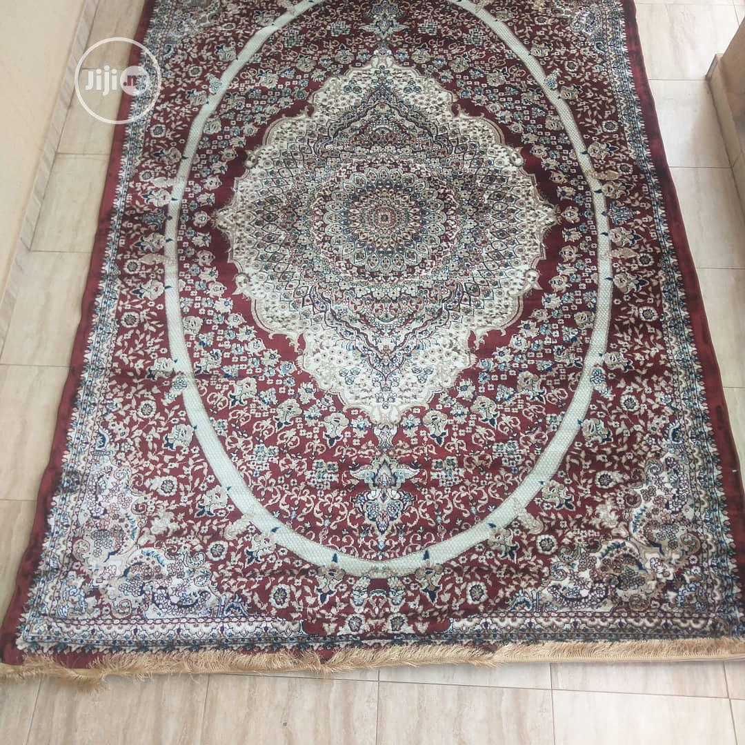Good Quality Imported Carribian Center Rug | Home Accessories for sale in Ojo, Lagos State, Nigeria