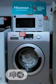 8kg Hisense Washing Machine | Home Appliances for sale in Lagos State, Amuwo-Odofin