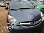 Toyota Sienna 2010 LE 7 Passenger Blue | Cars for sale in Lagos State, Ikorodu