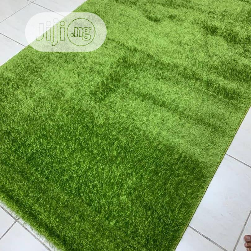 Good Quality Imported Turkey Center Rug | Home Accessories for sale in Ojo, Lagos State, Nigeria