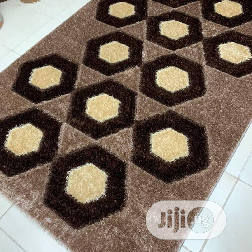 Quality Imported Turkey Center Rug
