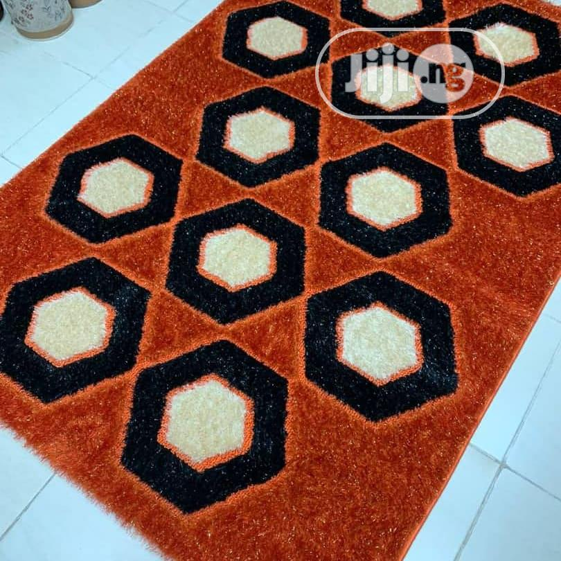 Quality Imported Turkey Center Rug | Home Accessories for sale in Ojo, Lagos State, Nigeria