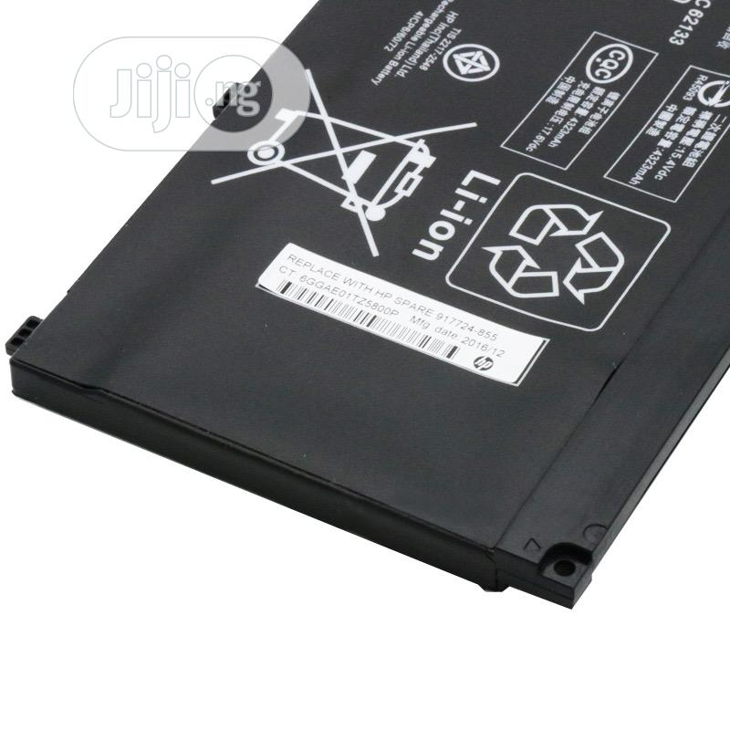 HP Omen 15-dc Series 15-ce Series 15-cx, 15-cb Seri Battery Sr04xl | Computer Accessories  for sale in Ikeja, Lagos State, Nigeria
