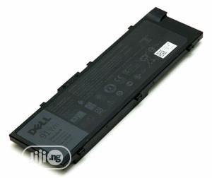 Dell Precision T05W1 91wh Genuine Battery MFKVP | Computer Accessories  for sale in Lagos State, Ikeja