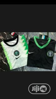 Original Nigeria Jersey | Clothing for sale in Lagos State, Surulere