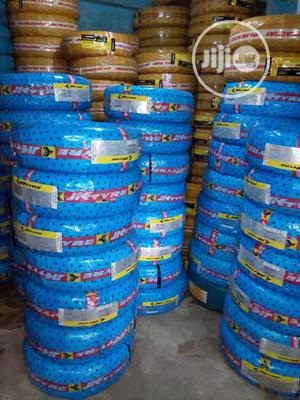 Cars and Jeep Tyres With One Year Warranty Original | Vehicle Parts & Accessories for sale in Lagos State, Lagos Island (Eko)
