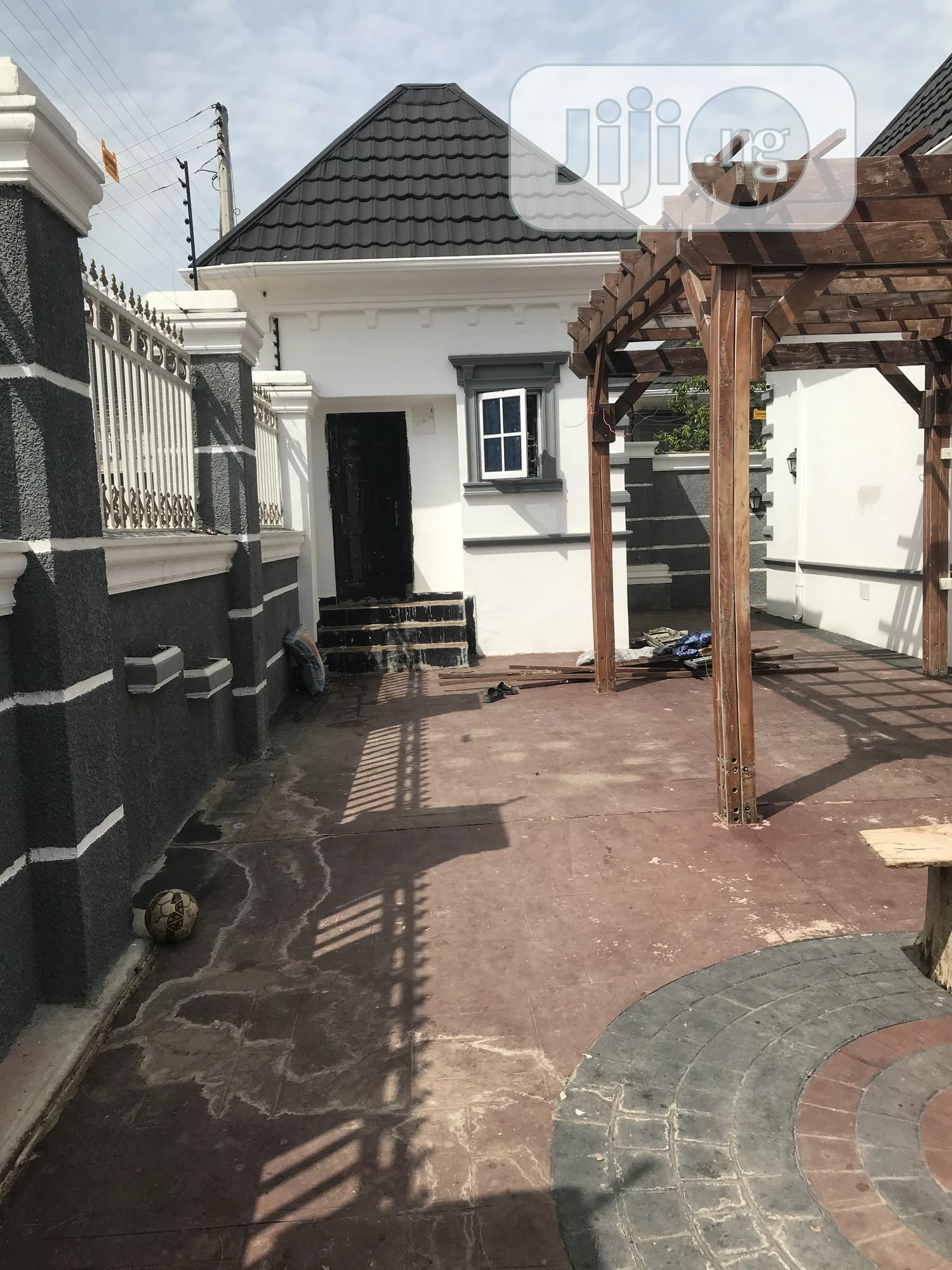 Brand New Luxurious 3 Bedroom Bungalow(Built To Taste) | Houses & Apartments For Sale for sale in Gwarinpa, Abuja (FCT) State, Nigeria
