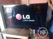 55 Inches Smart L. G TV | TV & DVD Equipment for sale in Lagos State, Ojo